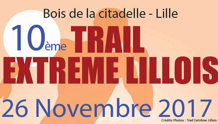 Trail sport running jogging course pied lille 2017 citadelle