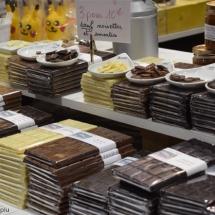 salon chocolat Lille miss patissier défilé