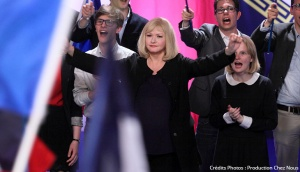 Chez Nous Film FN Front National Nord