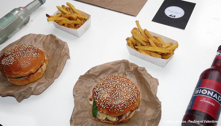 burger lille fast food junk food tendance gastro healthy