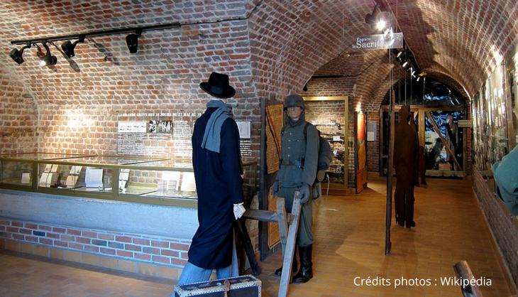 musée exposition lille nocturne événement