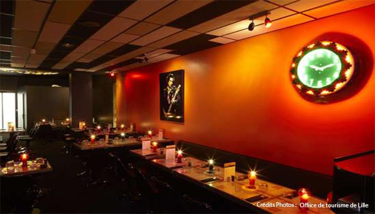 restaurant bar plats menus brunchs lille vieux lille
