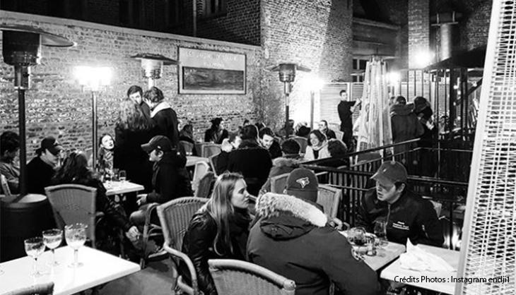 restaurant bar rooftop coktails afterworks terasses lille vieux lille